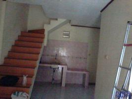 Sewa Rumah Murah Bebas Banjir -> Ruangan Tengah