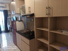 Disewakan Apartemen Mtown Residence Gading Serpong Tangerang ->