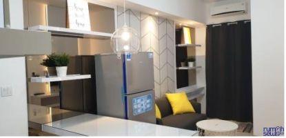 Apartemen Mtown Residence Gading Serpong Tangerang  ->