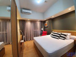 Apartemen Casa De Parco BSD Tangerang  ->