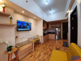 Apartemen Casa De Parco BSD City Tangerang  ->
