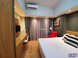 Apartemen Casa De Parco Tower Magnolia ->