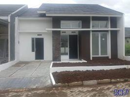DISEWAKAN Rumah Tipe 70 di Ciomas Hills, Bogor ->
