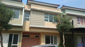 Rumah Cluster Virginia Village Tangerang  ->