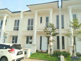 Disewakan Rumah Baru Siap Huni di Cluster Anila ->