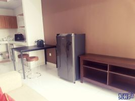 Disewakan Apartemen Casa De Parco BSD City 1 BR Full Furnished ->