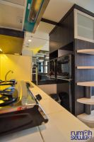 Disewakan Apartemen Casa De Parco BSD City ->