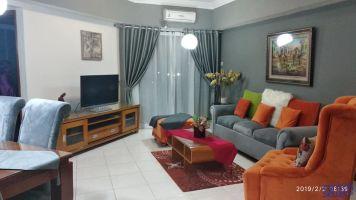 disewakan Sudirman Tower lantai 28 (Aryaduta apartemen Semanggi Jakarta) ->