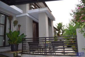 Disewakan Rumah Siap Huni Riverside Malang ->