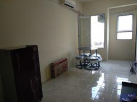 Disewakan Apartemen Latumenten 2BR Semi Furnish Jakarta Barat  ->