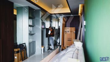 Disewakan Apartemen Casa Grande 2BR Full Furnish Jakarta Selatan  ->