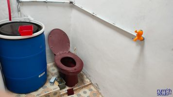 Di- Kontrakkan 1 Pintu Baru selesai di renovasi ->
