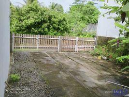 Rumah 2KT dekat Mal Artos Magelang ->