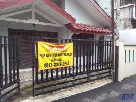 Disewakan Rumah Didaerah Tebet, Jakarta Selatan ->