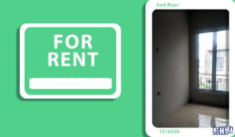 Rumah baru 2 lantai untuk huni atau usaha/kantor -> Kamar lantai 2