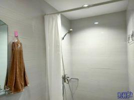 Disewakan apartement Baru, Murah Skyview Apartment -Medan ->