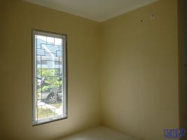 Disewakan Rumah 1 (satu) lantai Uluwatu II Nomor 5 di Perumahan Sanur Valley ->