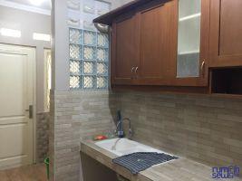 Rumah 2 Lantai Di Bogor Lakeside -> Dapur