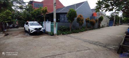 Rumah disewakan / tahun di Pinggir x. Malang, akses dekat tol dan stasiun -> Akses Jalan Lebar