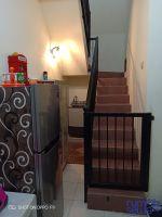 Rumah Dikontrakan Dekat Exit Tol Pakis Malang -> tangga menuju jemuran