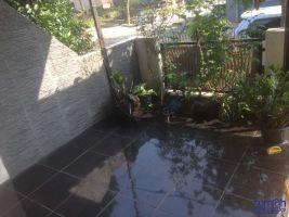 Rumah dengan View Gunung (1.5 KM dari kampus IPB Dramaga) -> Teras luas + mini garden