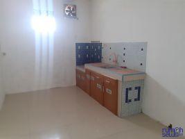 Rumah dengan View Gunung (1.5 KM dari kampus IPB Dramaga) -> Dapur