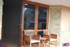Rumah disewakan di Pulo Gebang JakTim ->