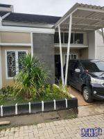 Rumah Baru Di Sewakan Di Daerah Kalimulya Raya Depok Jawa Barat ->