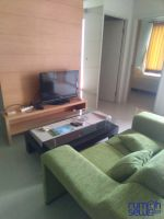 Apartemen The Lavande Residences -> Family Room
