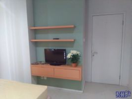 Apartemen The Lavande Residences -> Main Room