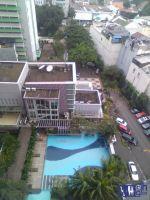 Apartemen The Lavande Residences -> View