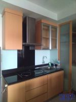 Apartemen The Lavande Residences -> Kitchen Section