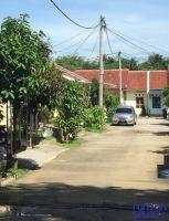 Dikontrakkan Rumah Dijalan Sukahati, Bogor ->