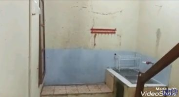 Rumah Di Permata Depok Sektor Kumala Disewakan Pertahun -> Dapur