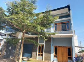 Rumah Kontrakan 3 kamar Bandung -> Tampak Depan
