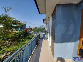 Rumah Kontrakan 3 kamar Bandung -> Balkon/teras 2