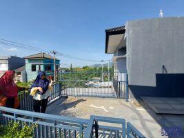 Rumah Kontrakan 3 kamar Bandung -> Balkon/teras 3