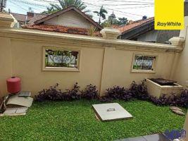 Rumah 2 Lantai, SIAP HUNI, BEBAS BANJIR, TAMAN MERUYA ILIR, JAKARTA BARAT ->