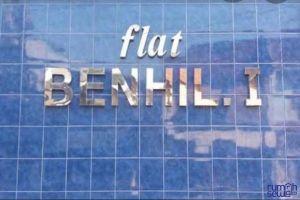 diSEWAkan FLAT BENHIL 1 Studio, Belakang Pom Bensin Pejompongan -> diSEWAkan FLAT BENHIL 1 Studio