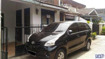 Rumah Untuk Sewa/Kontrak di Perumahan Ciledug Indah 2, Tangerang ->
