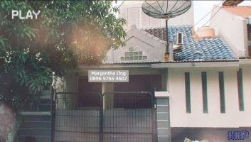 Disewakan Tahunan Rumah di Perum. Taman Palem Jakarta -> Disewakn Rumah Taman Palem