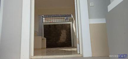 Disewakan Rumah Baru di Tanjung Bunga ->