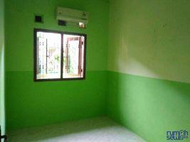 Dikontrakkan/Disewakan Rumah daerah Kenjeran Surabaya -> Kamar Depan