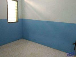 Dikontrakkan/Disewakan Rumah daerah Kenjeran Surabaya -> Kamar Belakang