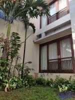 Disewakan Modern Tropical House Pool Setiabudi Jakarta ->