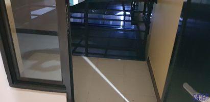 RUMAH 4KAMAR TIDUR 4KAMAR MANDI -> Balkon Kamar