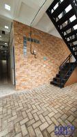 Disewakan Unit Kontrakan Modern Minimalis Bangunan Baru Jl. Bumi Indah, Kebon Jeruk, Jakarta Barat -> Area Parkir Bersama