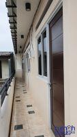 Disewakan Unit Kontrakan Modern Minimalis Bangunan Baru Jl. Bumi Indah, Kebon Jeruk, Jakarta Barat -> Selasar