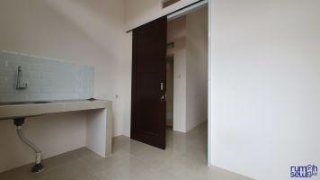 Disewakan Unit Kontrakan Modern Minimalis Bangunan Baru Jl. Bumi Indah, Kebon Jeruk, Jakarta Barat -> Layout Interior Tipe Standard