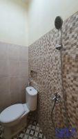 Disewakan Unit Kontrakan Modern Minimalis Bangunan Baru Jl. Bumi Indah, Kebon Jeruk, Jakarta Barat -> Kamar Mandi